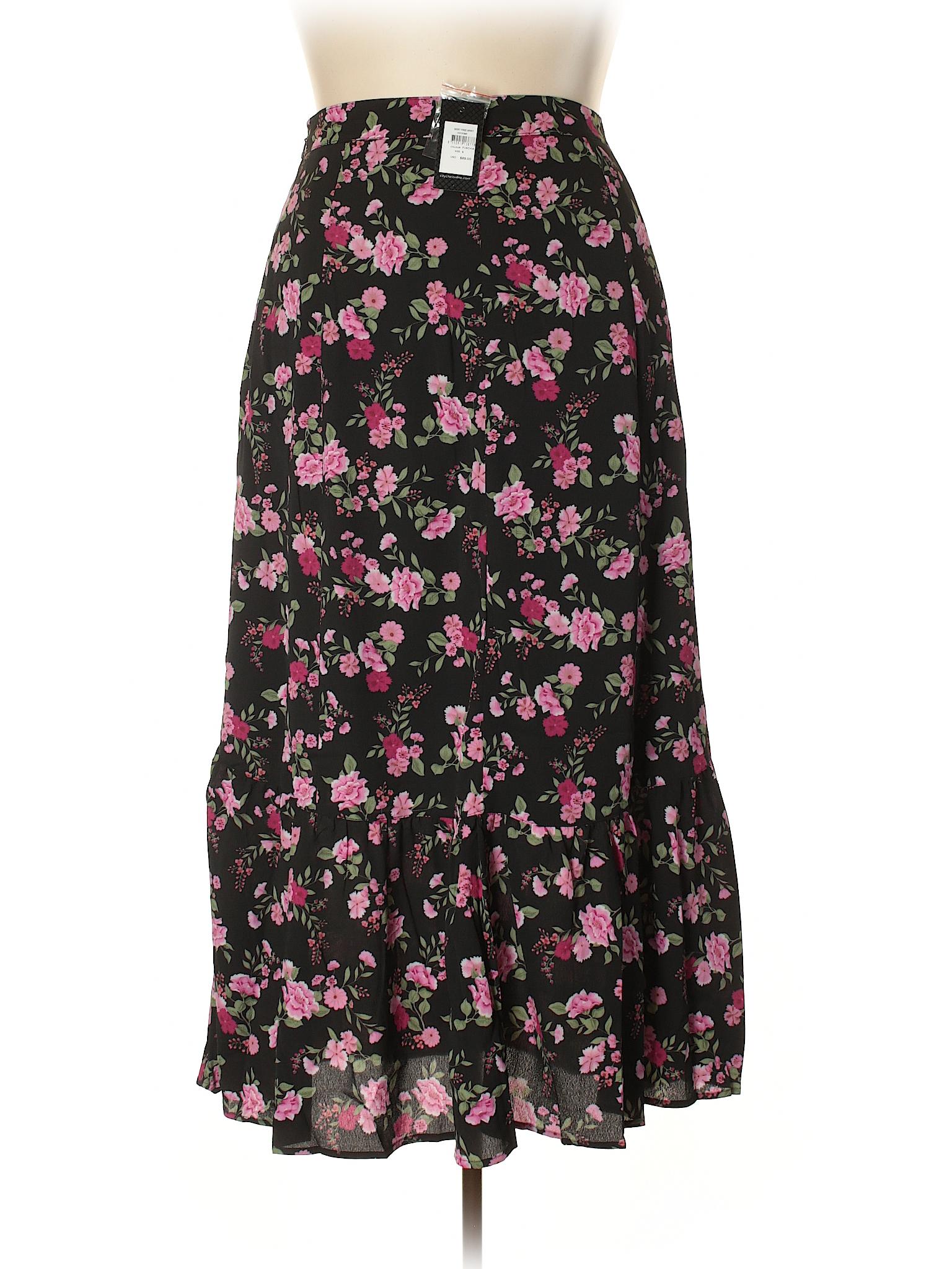 Boutique Casual City leisure Skirt Chic qrpSnqtTx
