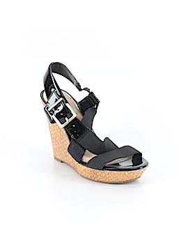 Jessica Simpson Wedges Size 7