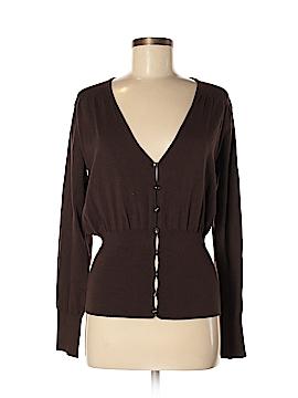 Merona Silk Cardigan Size M