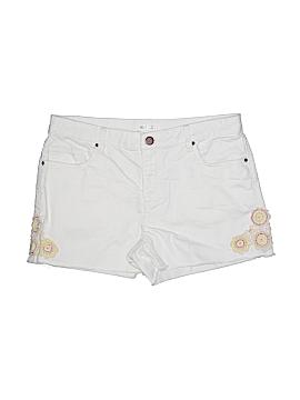 LC Lauren Conrad Denim Shorts Size 10