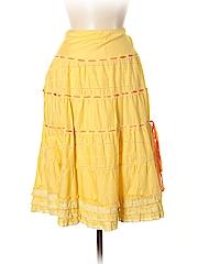 Hale Bob Women Casual Skirt Size S