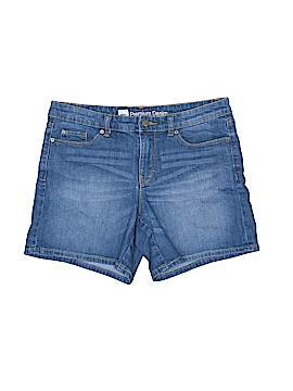 Mossimo Denim Shorts Size 8