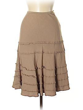 Nic + Zoe Casual Skirt Size 6