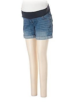 Old Navy - Maternity Denim Shorts Size 6 (Maternity)