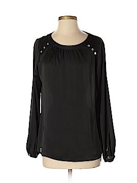 MICHAEL Michael Kors Long Sleeve Blouse Size 4