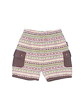 Rabbit Moon Cargo Shorts Size 18-24 mo