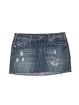 Amethyst Jeans Denim Skirt Size 5