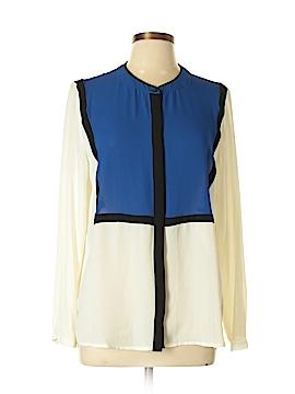 Dana Buchman Long Sleeve Blouse Size 12