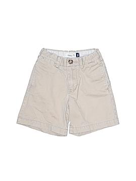 Gap Kids Khaki Shorts Size 5