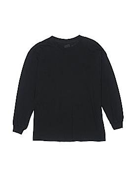 SOFFE Long Sleeve T-Shirt Size X-Large (Youth)