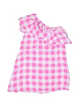 Fab Kids Sleeveless Blouse Size S (Kids)