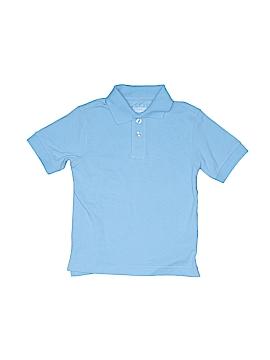 Basic Editions Short Sleeve Polo Size 4/5