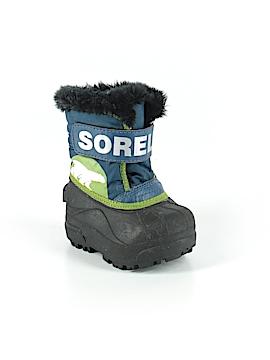 Sorel Boots Size 4