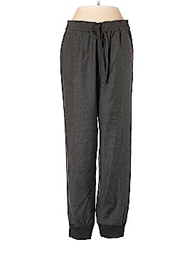 J. Crew Wool Pants Size 4