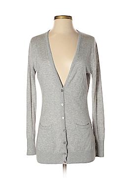 Nordstrom Silk Cardigan Size S