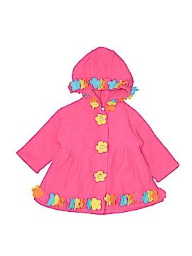 American Widgeon Fleece Jacket Size 12 mo