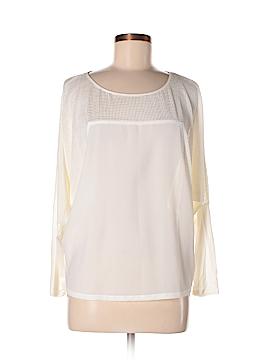 Ark & Co. Long Sleeve Blouse Size M