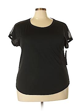 Ideology Active T-Shirt Size 2X (Plus)