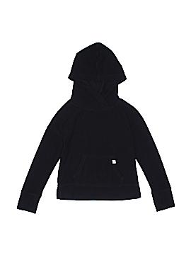 Justice Fleece Jacket Size 6