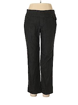Denim Co Jeans Size 14 (Petite)