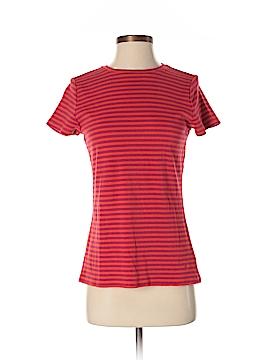 Isaac Mizrahi LIVE! Short Sleeve T-Shirt Size XS