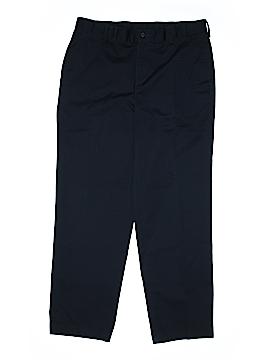 Lands' End Khakis Size 18