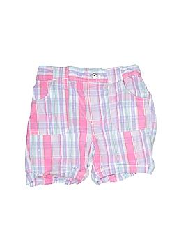 WonderKids Khaki Shorts Size 2T