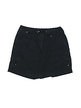 Talbots Cargo Shorts Size 4