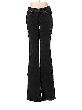 London Jean Cords Size 8