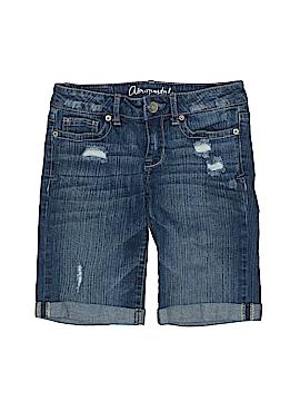 Aeropostale Denim Shorts Size 000