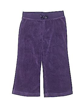 SONOMA life + style Velour Pants Size 3T