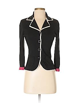 U-Knit Silk Cardigan Size S