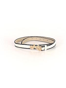 Cynthia Rowley Leather Belt Size L