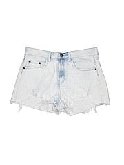 Sun & Shadow Women Denim Shorts Size 5