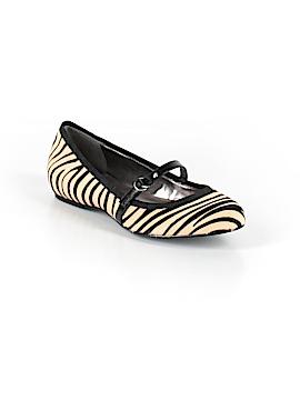 DKNYC Flats Size 9 1/2