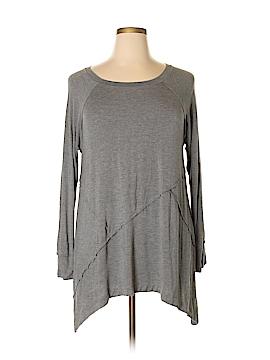 Verve Ami Long Sleeve Top Size XL