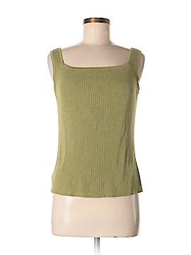 Isabella Bird Silk Pullover Sweater Size M