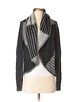 CAbi Wool Cardigan Size M