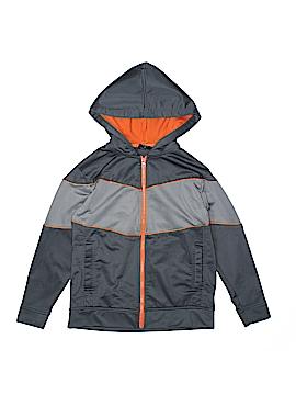 Starter Track Jacket Size 8