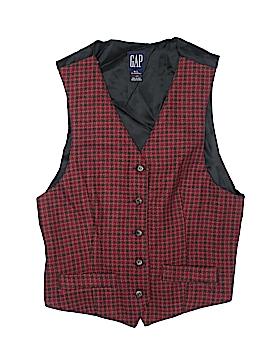 Gap Tuxedo Vest Size M (Youth)