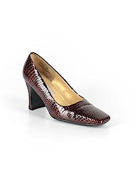Bellini Heels Size 8