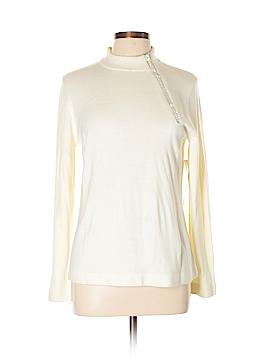 Hampshire Studio Pullover Sweater Size L