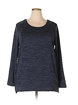 Company Ellen Tracy Pullover Sweater Size XXL