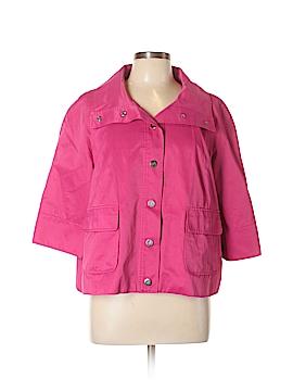 AK Anne Klein Jacket Size XL