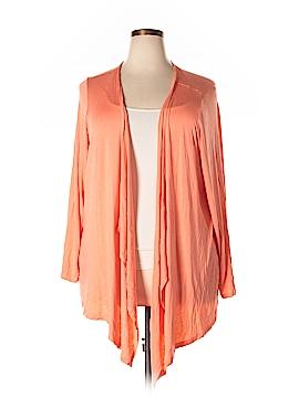 Avenue Cardigan Size 28 (Plus)
