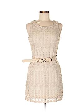 Mono B Casual Dress Size M