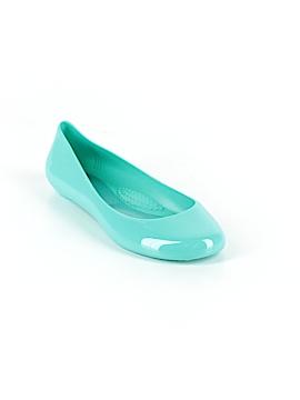 Oka B. Flats Size 6