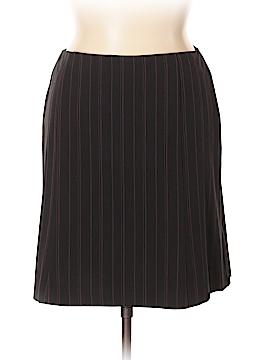 Nine & Company Casual Skirt Size 16