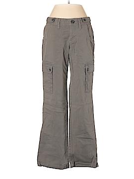 Banana Republic Factory Store Cargo Pants Size 4