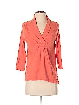 Deletta 3/4 Sleeve T-Shirt Size S